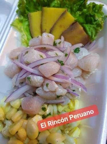 El Rincon Peruano - Envios A Tu Casa Con