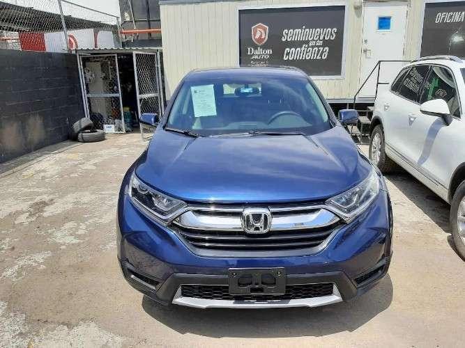 Honda Crv 2019 En Perfectas Condiciones