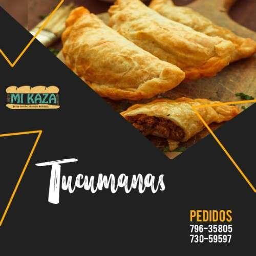 Tucumanas