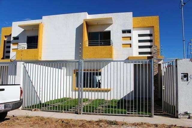 Estrene Su Casa Z/sur Urb.espana