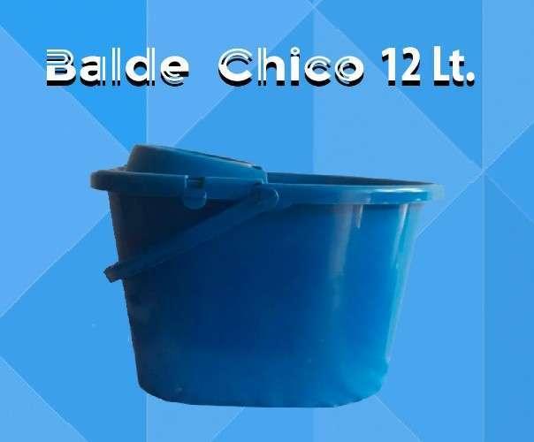 Balde Chico Colores