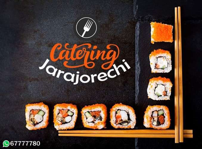 Sushi Increíble Sabor Adictivo