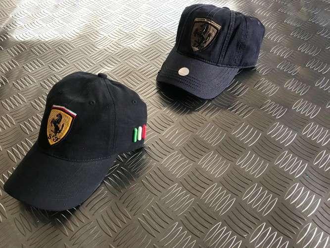 En Venta Gorras Ferrari