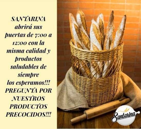 Panaderia Santarina