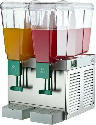 Juguera Refrigerada De 30 Litros Bbs-2