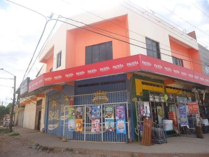 Casa Sobre El 6 Anillo Cambodromo En Esq