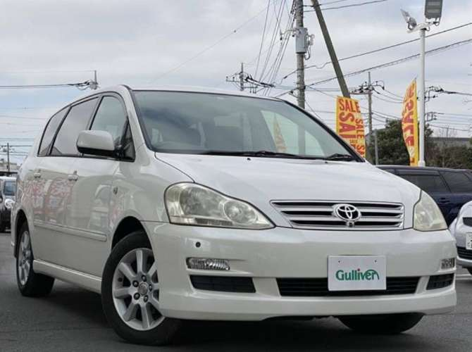 Toyota Ipsum Cba-acm21w. A Buen Precio,