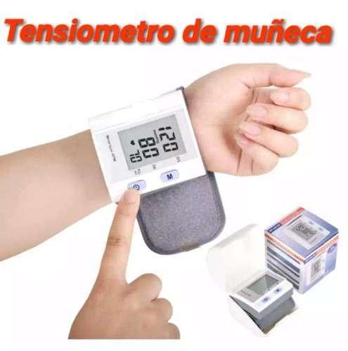 Tensiometro De Muñeca