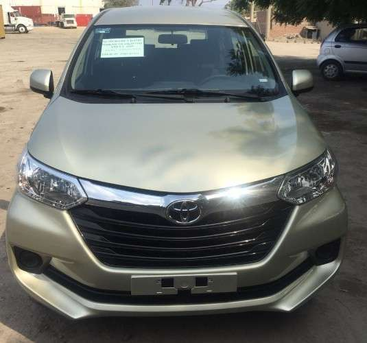Avanza 2018 Color Arena