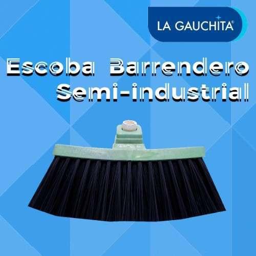 Escoba Barrendero La Gauchita