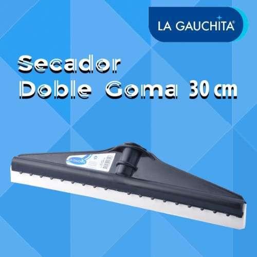 Secador Doble Goma La Gauchita