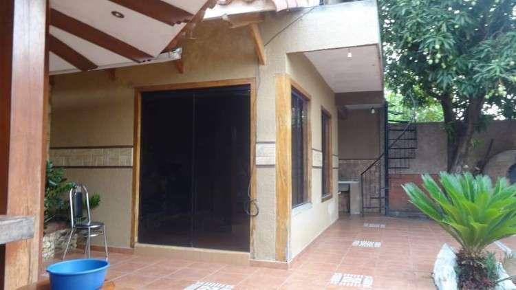 Amplia Y Linda Casa En Zona Sur