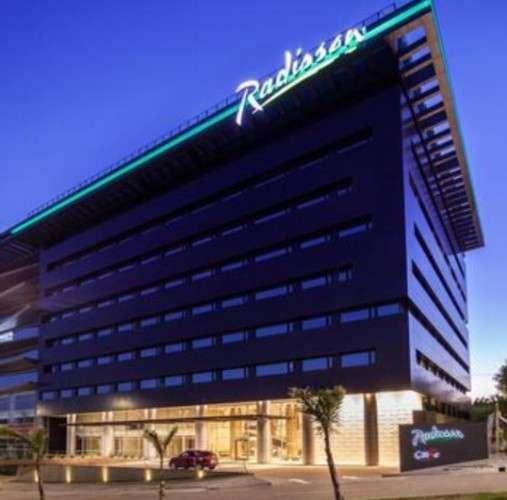 Hermosa Suite En Venta En Hotel Radisson