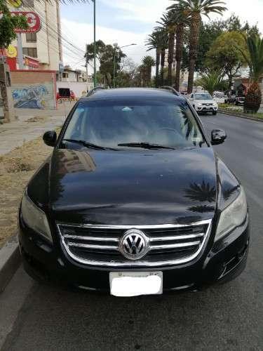 Vagoneta Volkswagen Tiguan