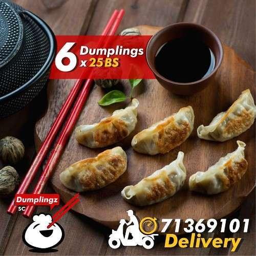 Dumplingz