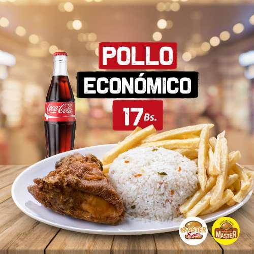 Pollo Economico
