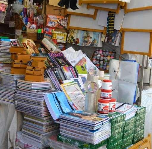 Librería Bazar Josue