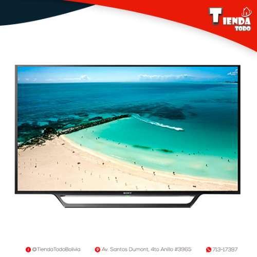 Televisor Sony 40 Led Full Hd Smart