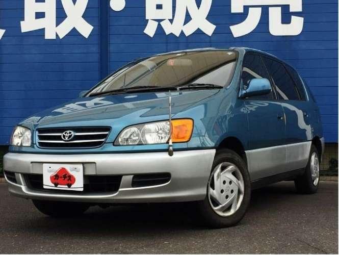 Toyota Ipsum Gf-sxm10g.