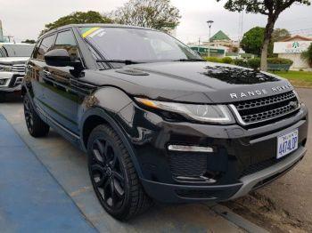 Vagoneta Land Rover Range Rover Evoque N