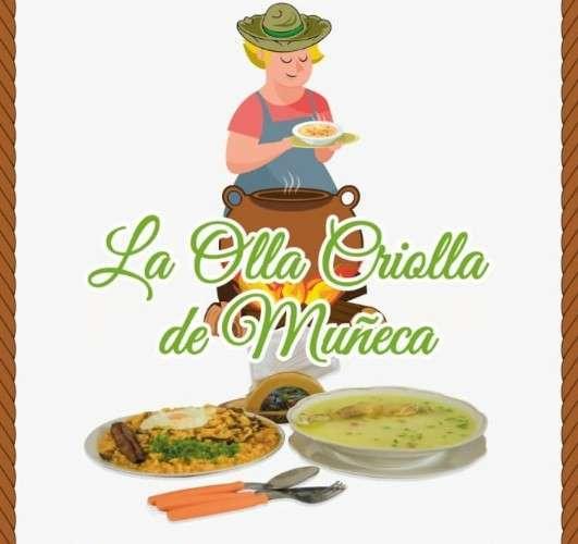 Cena: Locro De Gallina