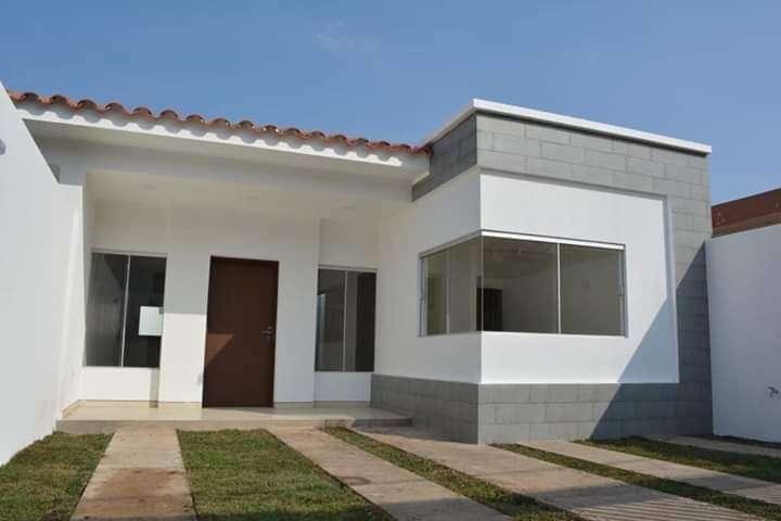 Casa En Venta A Estrenar Z-norte Ucebol