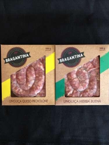 Embutidos Bragantina
