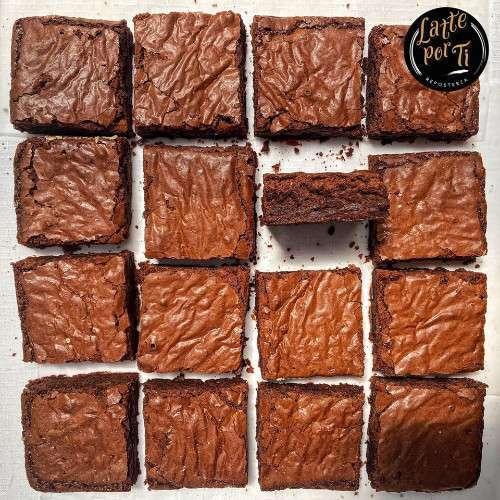 No Dejes Para Mañana El Brownie Que Pod