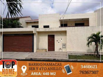 Espectacular Casa A Estrenar En Barrio H