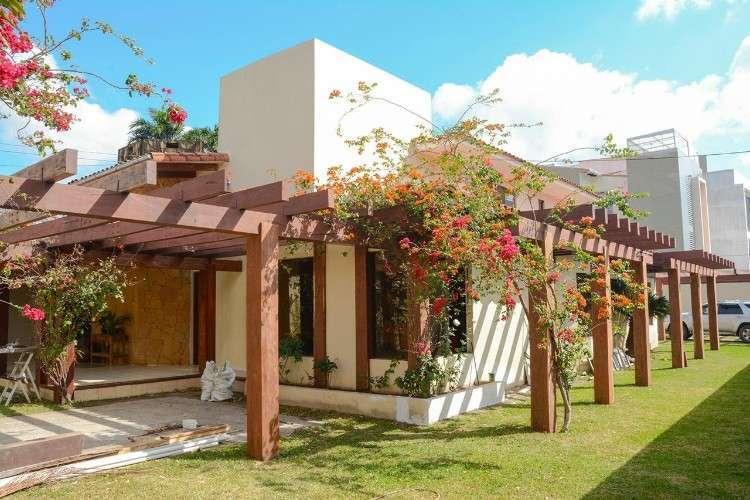 En Alquiler Hermosa Casa En Urbari