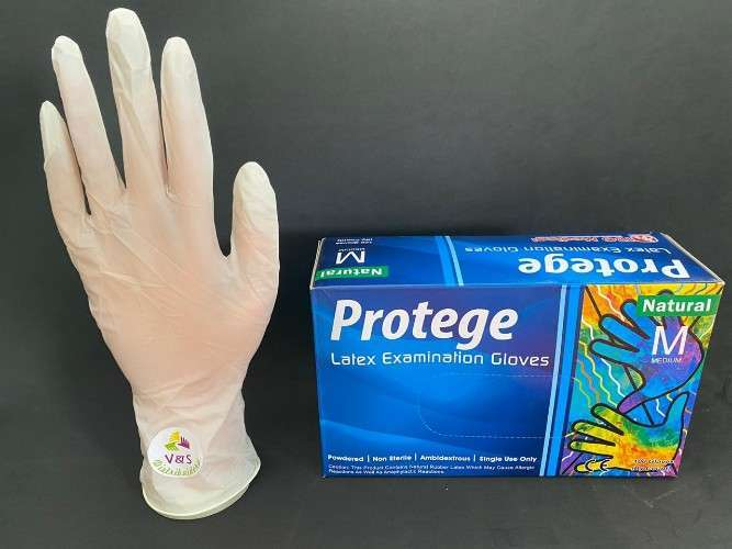 Guantes Latex 50 Pares