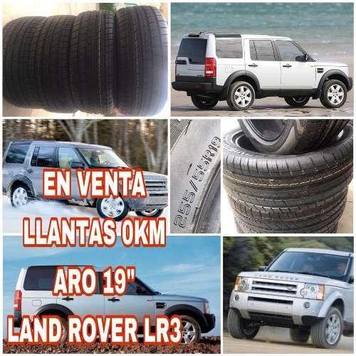 Venta Llantas Para Land Rover Lr3---aro