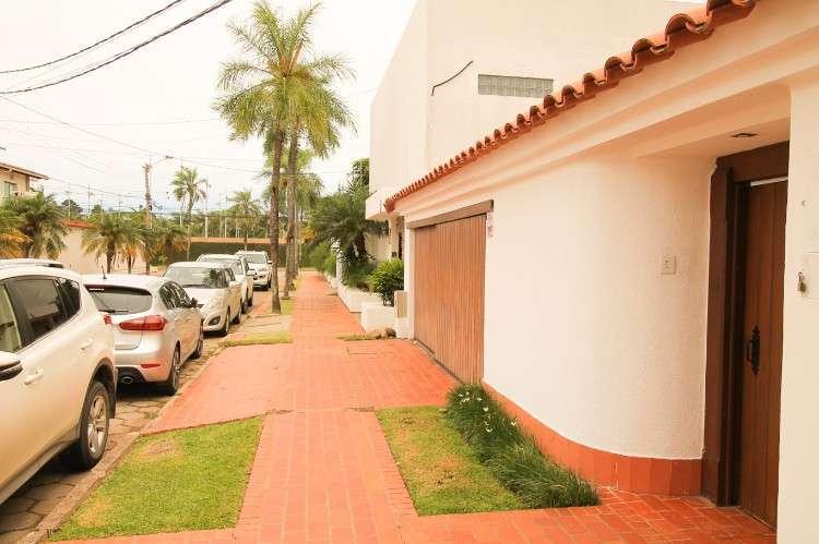 En Alquiler Lujoso Casa En Las Palmas