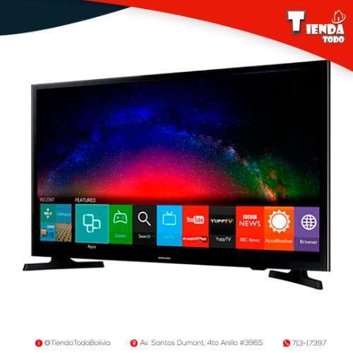 Televisor Samsung 40 Smart