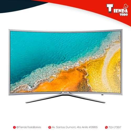 Televisor Samsung Full Hd 55 Smart