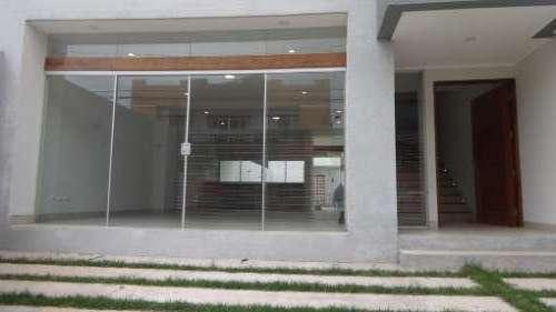 Casa A Estrenar De 2 Pisos, Con Financia