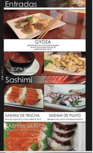 New Tokyo Santa Cruz Restaurante Japoné