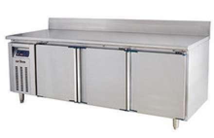 Mesa Refrigerada 3 Puertas Sllz4-j520fd