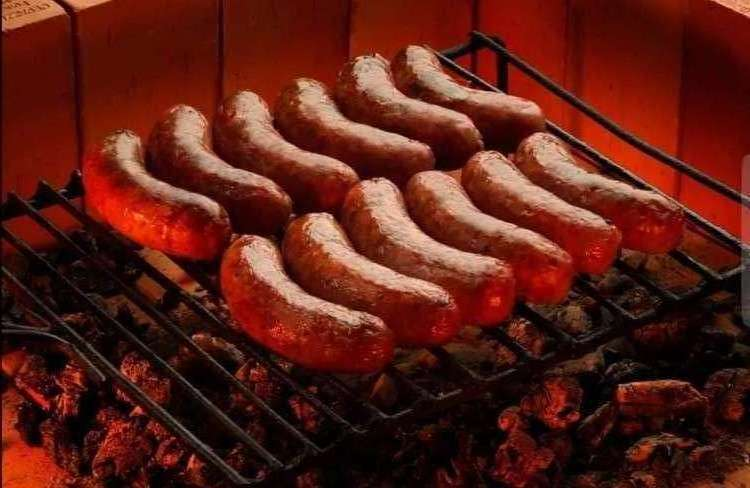 Chorizos Ahumados