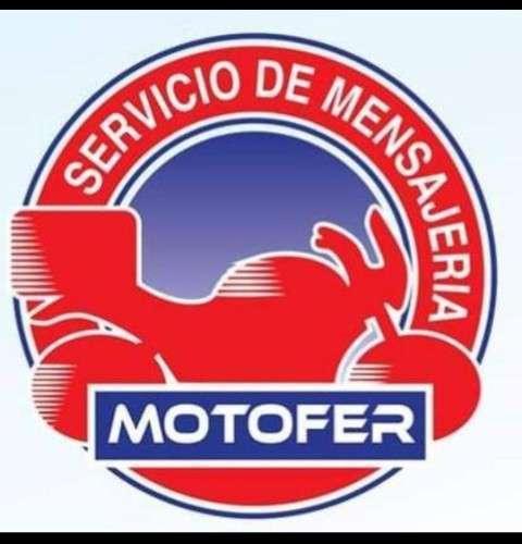 Servicio De Mensajeria Y Delivery Motofe