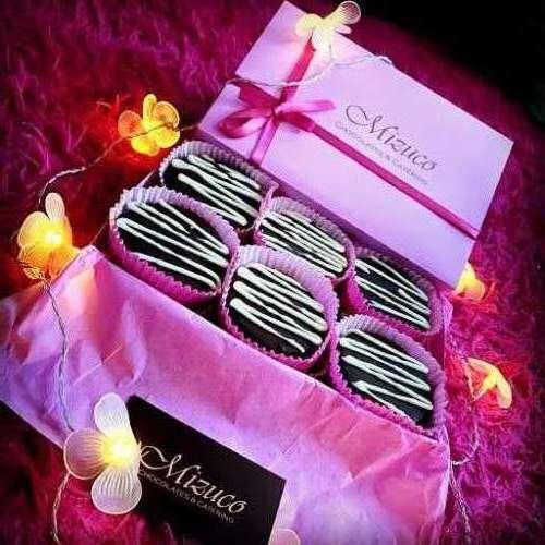 Chocolates - Alfajores