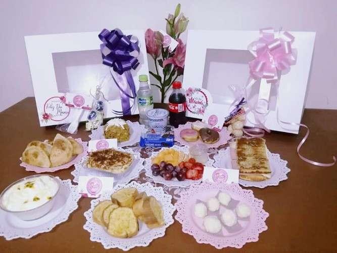 Desayunos Paola
