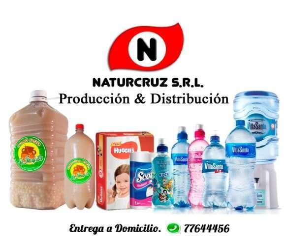 Productos De Primera Necesidad