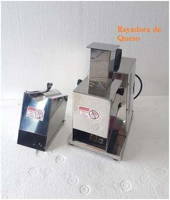 Rallador De Maíz Y Queso Eléctrico B12