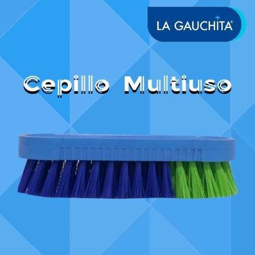 Cepillo Multiuso La Gauchita