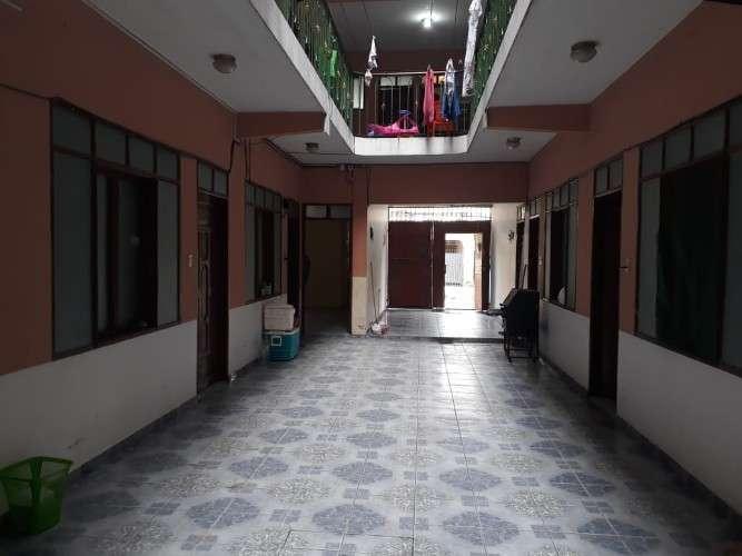 Edificio En Venta Con 17 Habitaciones Z-