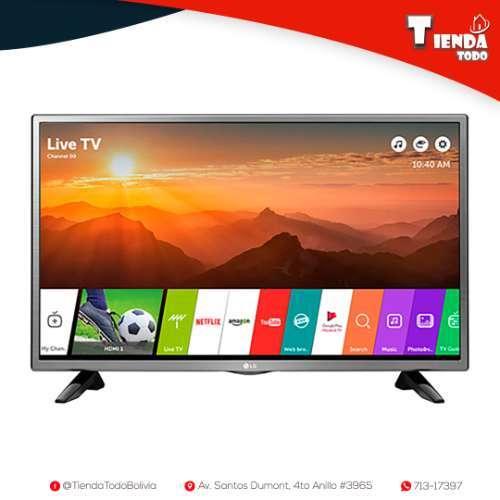 Televisor Lg Smart 32