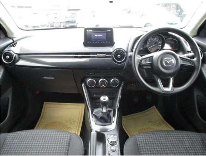 Mazda demio, el auto para tus aventuras.776996804
