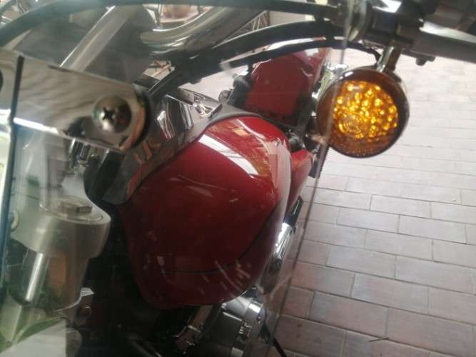 Shadow spirit 750cc 2007400453175