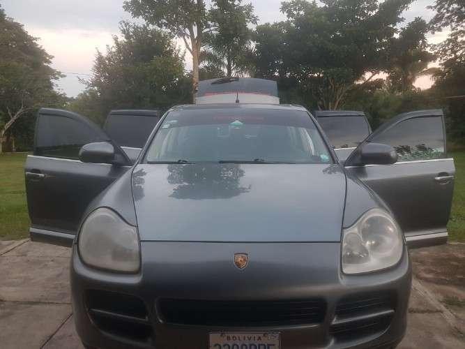 Porsche cayenne 20062065730672